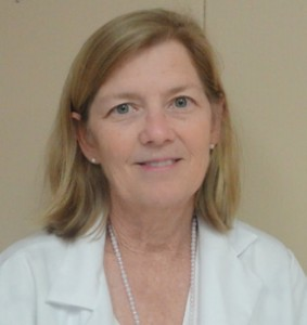 Dr. Jane Hollingsworth, M.D