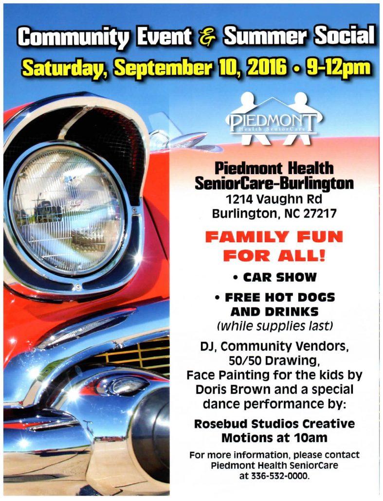 Car Show 9-10-16